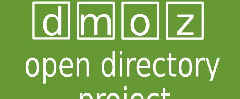 Açık Dizin Projesi ODP Görevim