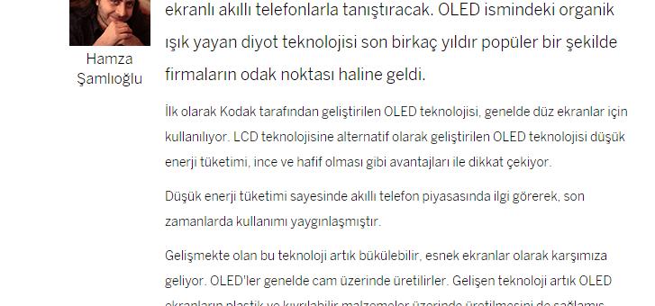 Turkcell Blog Konuk Yazar
