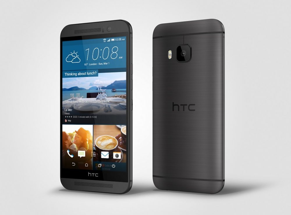 HTC_On_M9_Gunmetal_Left