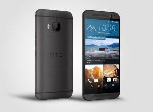 HTC_One_M9_Gunmetal_Right