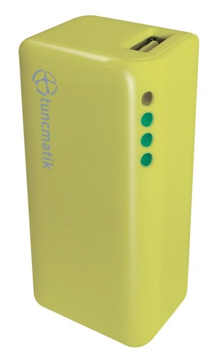 MiniCharge-Green