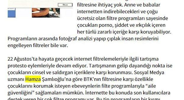 Gazete Vatan Haberi