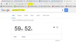 Google_hacks_timer_1_hour