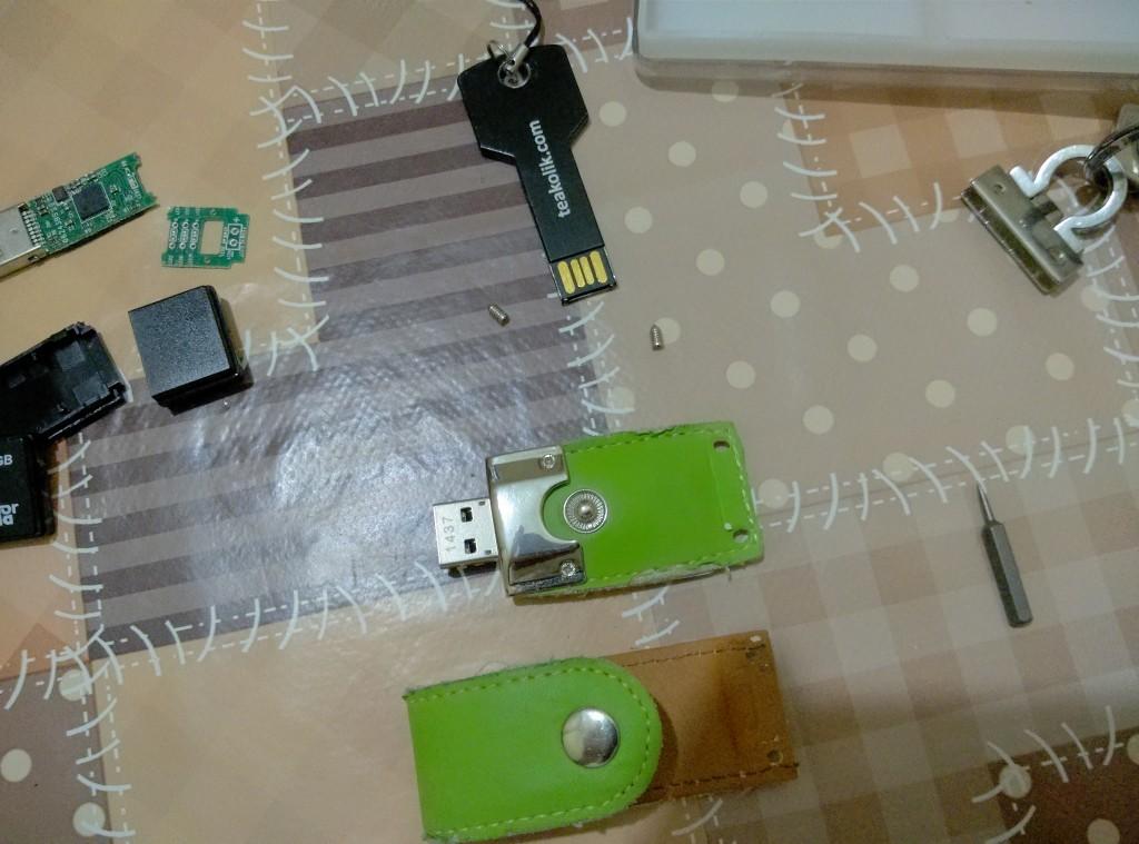 USB18