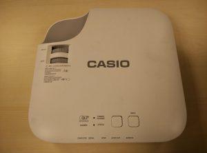 Casio_Projeksiyon_XJ-V1_