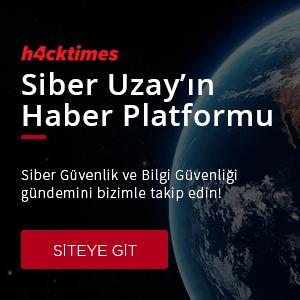 H4times, Siber Uzay'ın Haber Platformu