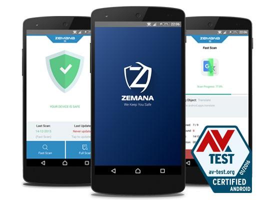 Zemana Mobile Security