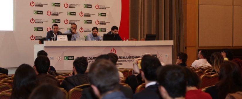 Uluslararası Teknoloji Bağımlılığı Konferansı