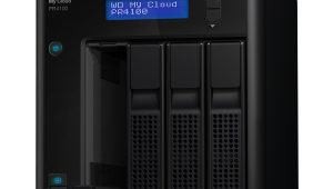 WD_ My Cloud Pro 4100_Gorsel
