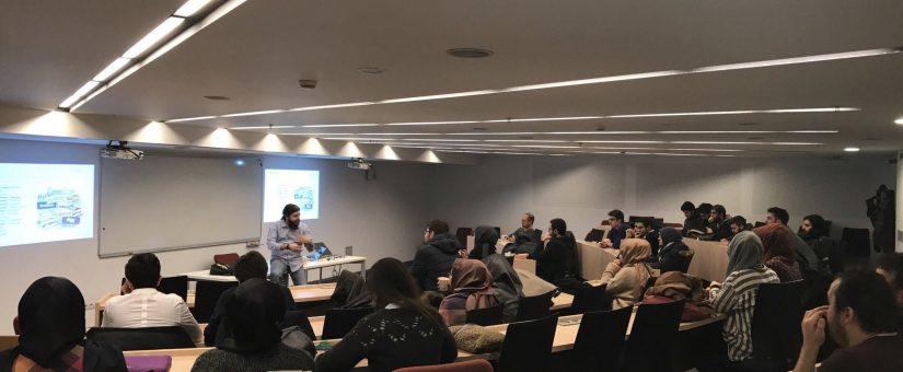 İstanbul Şehir Üniversitesi Dreamers Club