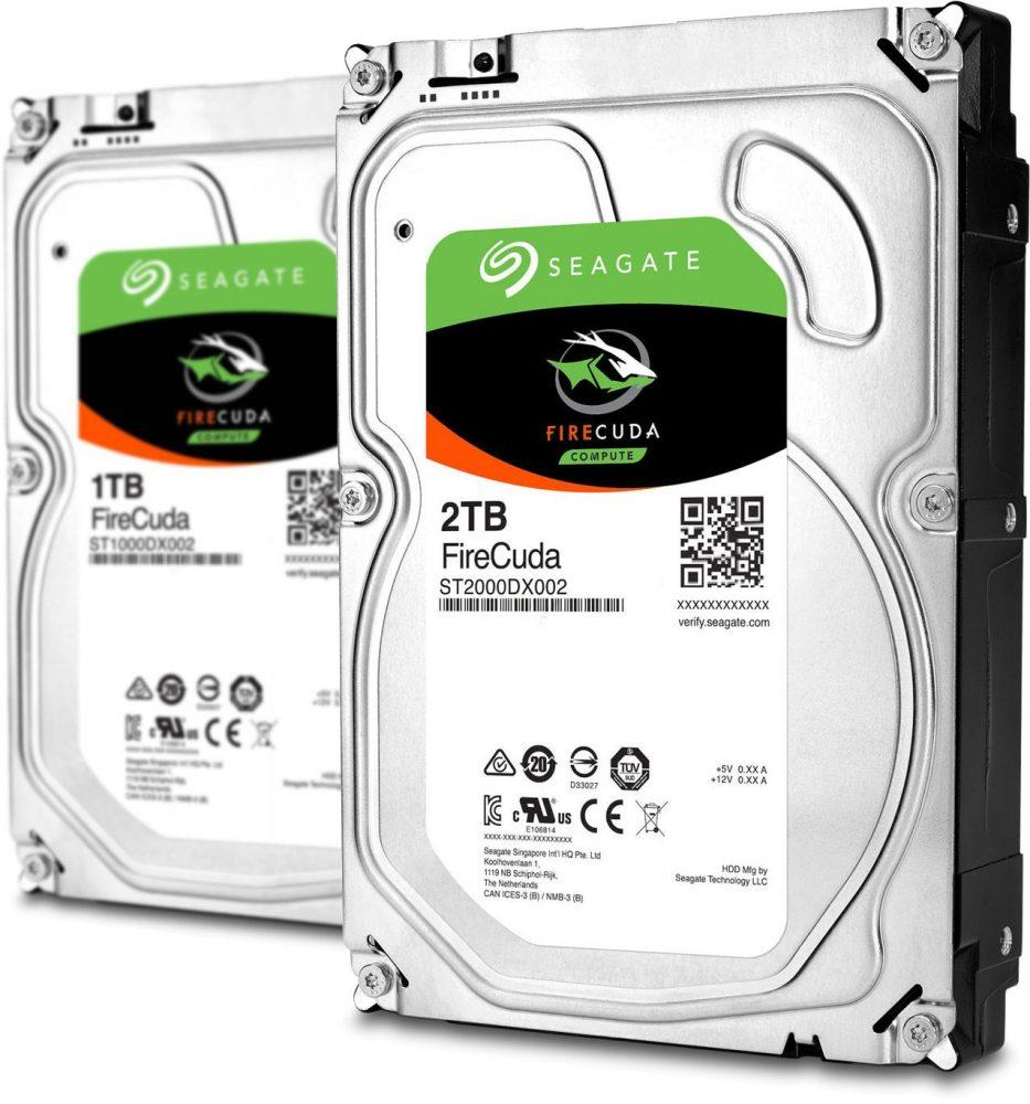 Seagate 10TB Kapasiteli Disklerini Satışa Sundu!