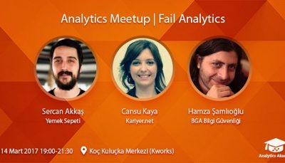 analytics_meetup