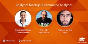 ecommerce analytics meetups