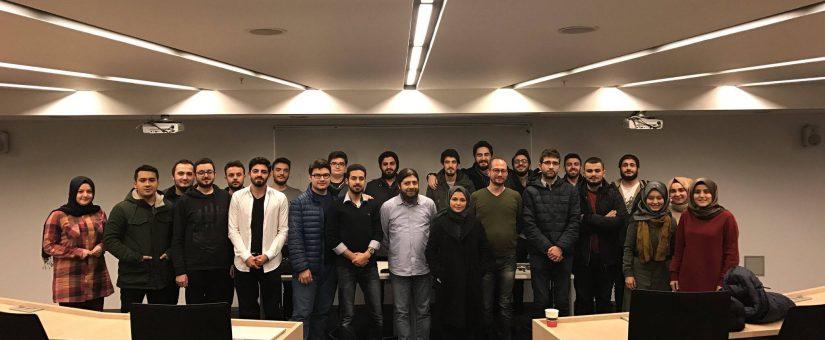 İstanbul Şehir Üniversitesi Etkinliği