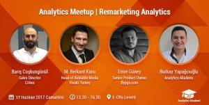 remarketing analytics