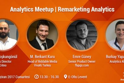 remarketing analytics