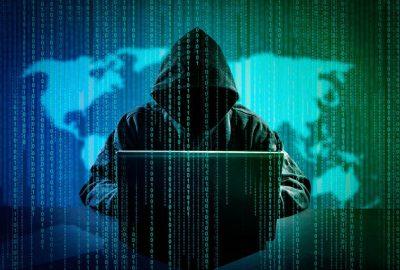 hacker siber suç