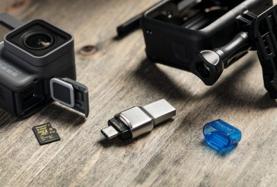 Kingston GoPro ve Mobil
