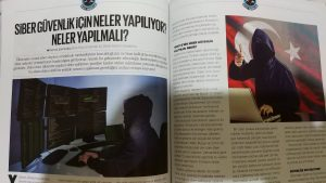 Derin Ekonomi Dergisi Röportaj