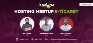 hosting meetup