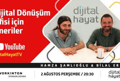Dijital Hayat TV Canlı Yayın Youtube
