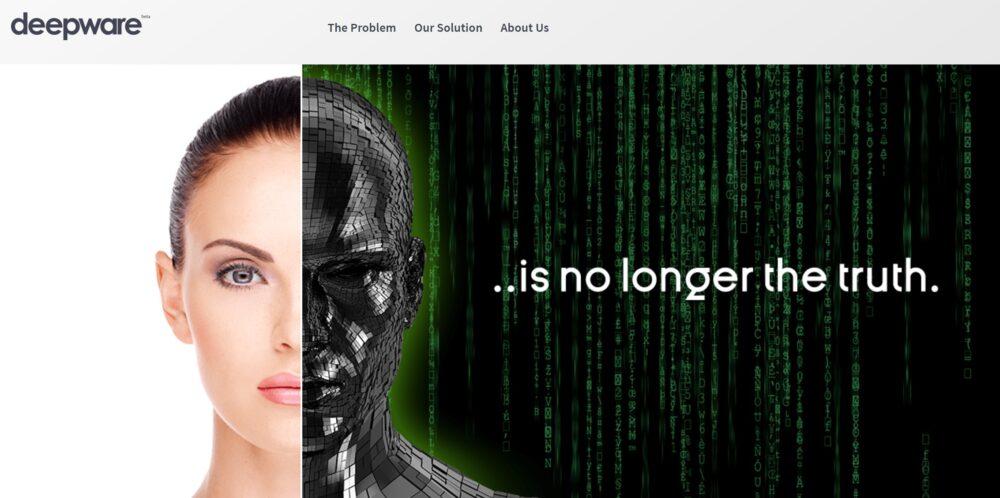 Karşınıza Çıkabilecek En Güçlü Siber Tehlike DeepFake ve Teknoloji Çözümü