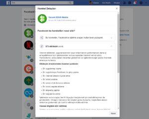 Facebook Datanızı Nasıl Alıyor ve Nasıl Silebilirsiniz? Garanti