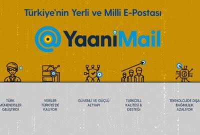 Yerli Yaani Mail Yersiz Mail Yaani?