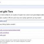 google-bot-gibi-tara