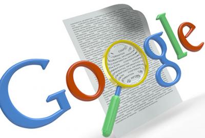 google veri toplamak
