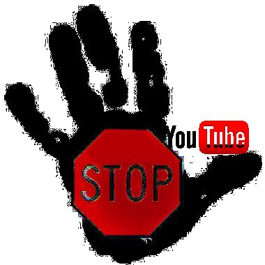 youtube-yasak